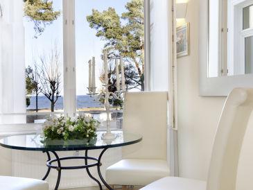Ferienwohnung Meerestraum - in Villa Frigga