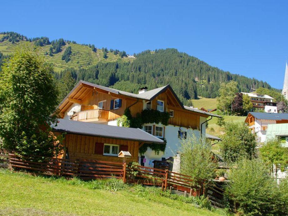 Landhaus Eberle von Süden