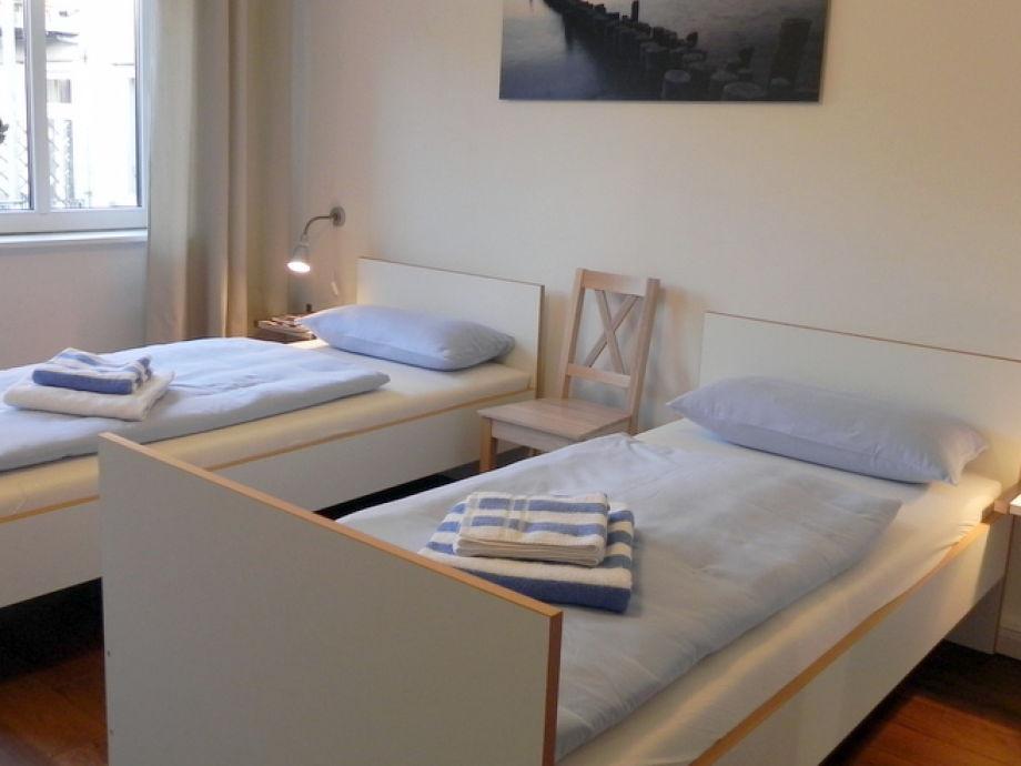 apartment elbspeicher 3 zimmer inkl w lan hamburg ottensen frau m ller. Black Bedroom Furniture Sets. Home Design Ideas