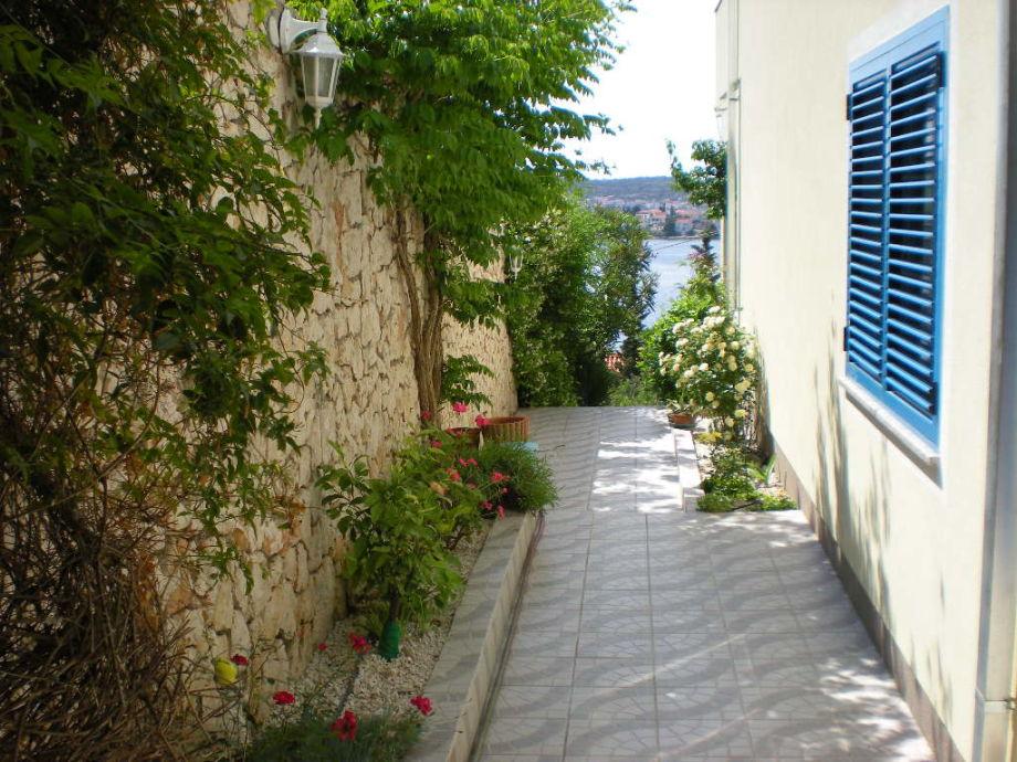 Herzlich willkommen in Dalmatien