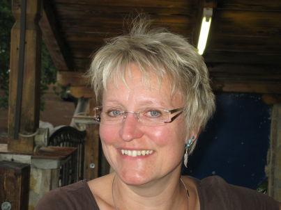 Ihr Gastgeber Christine von Lewinski