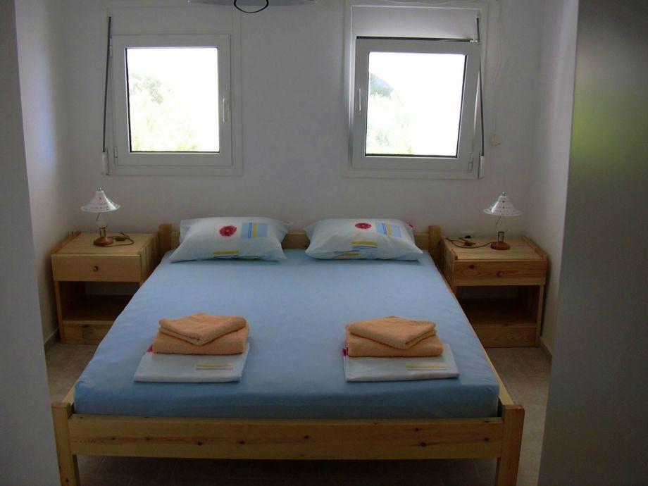 Ferienwohnung roma ber zwei etagen suedostkueste kreta herr roland krapf - Schlafzimmer roma ...