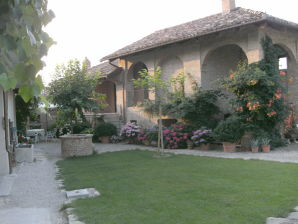 Holiday apartment Cascina Ornati
