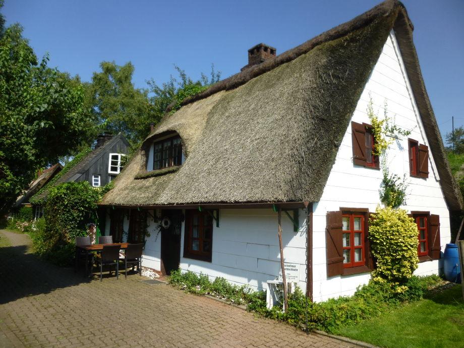 Ferienhaus Reetdachkate