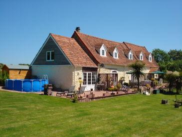 Ferienhaus Hope Cottage