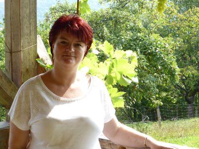 Ihr Gastgeber Claudia Schmalzbauer