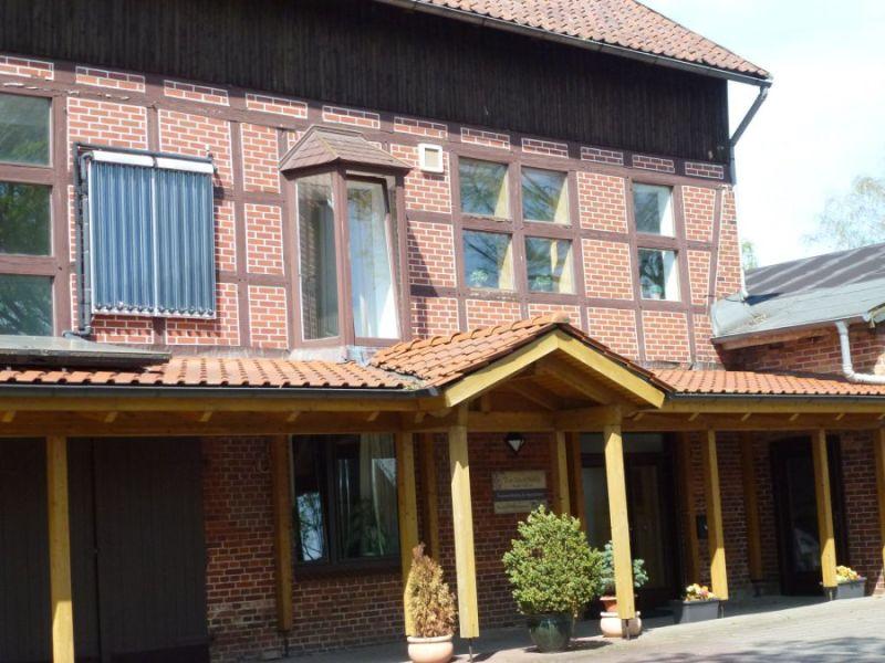 Holiday apartment Zur Alten Mühle