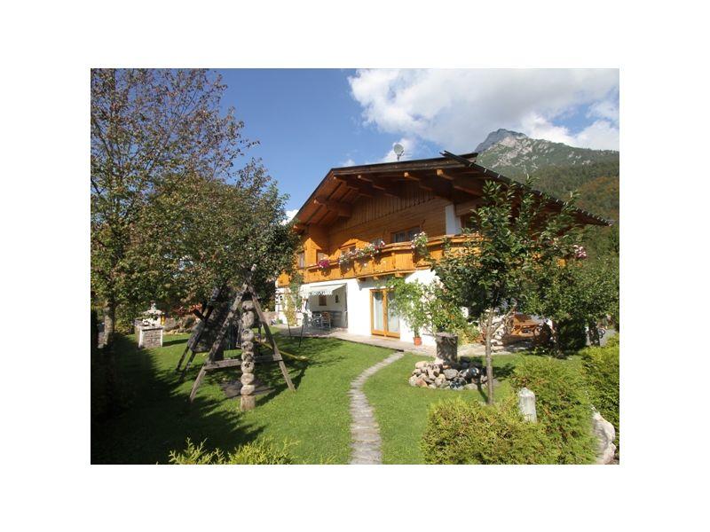 Ferienwohnung Petra in St. Ulrich am Pillersee