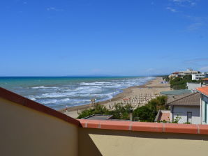 Holiday apartment Pianosa