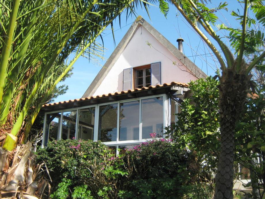 """Das Ferienhaus """"Casa Plantinha"""""""