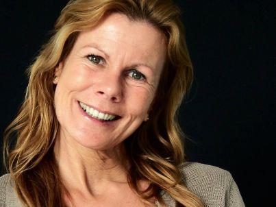Your host Eline van de Kam