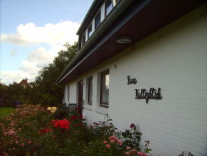 Holiday apartment Hooge in the Haus Halligblick