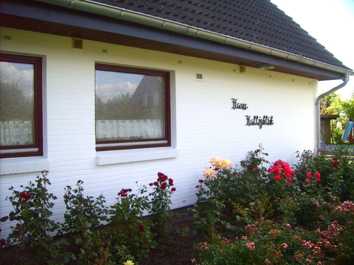 Ferienwohnung Hooge im Haus Halligblick Nordfriesland