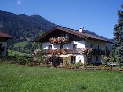 Haus Zierl