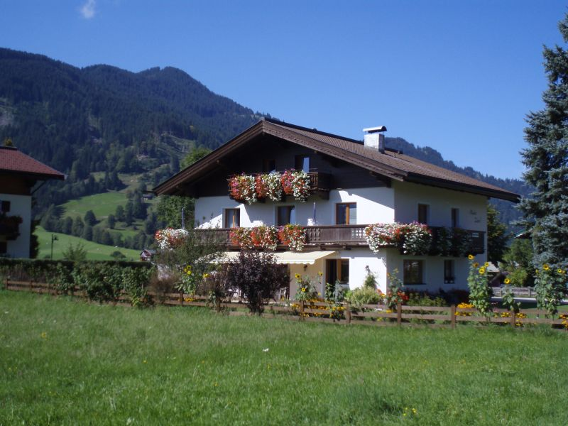 Holiday apartment Haus Zierl