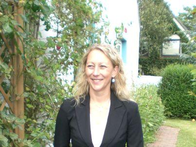 Ihr Gastgeber Gaby Kuczka