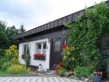 Ferienhaus Hausamsteigerwald