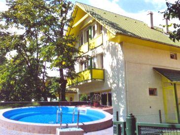 Ferienhaus Erkel
