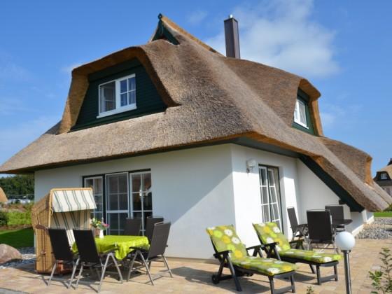 Ferienhaus Haus Sonnige Aussichten Ostsee Usedom