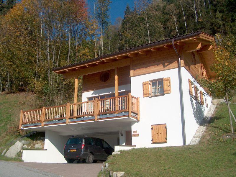 Ferienhaus Chalet Hohe Tauernblick