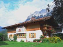 Ferienwohnung Haus Rotbuche
