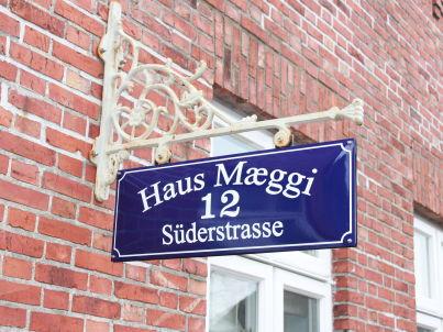 Haus Maeggi