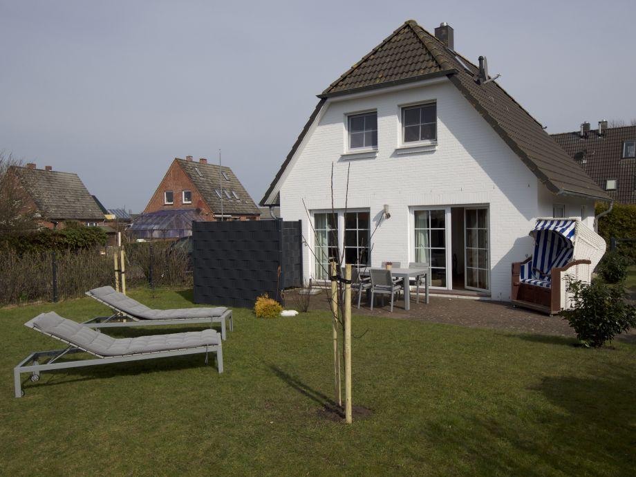 Haus Gartenseiten