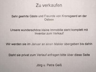 Ihr Gastgeber Jörg u. Petra Geiß