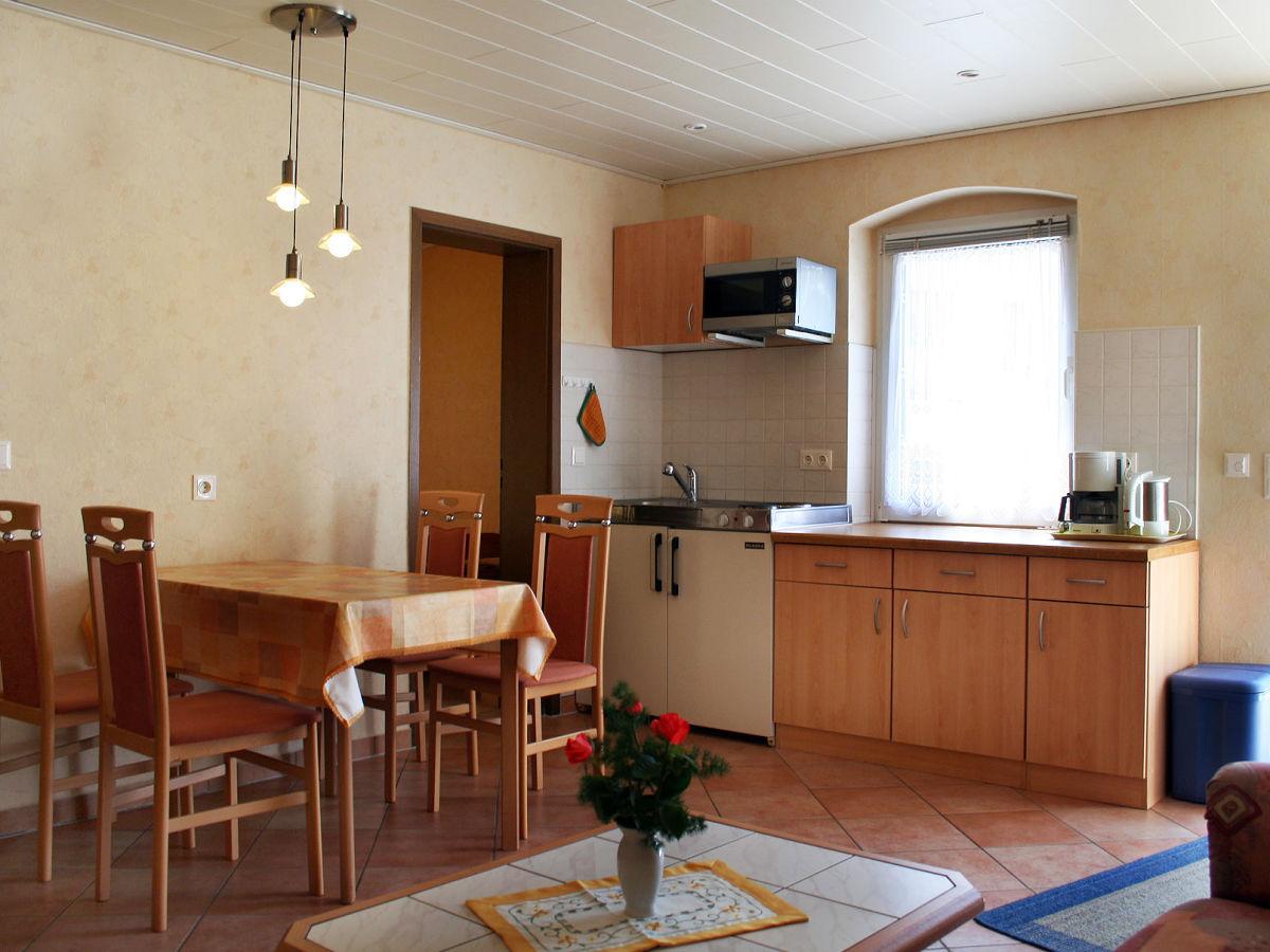 Küchenzeile Ferienwohnung ~ ferienwohnung winkelgasse, spreewald frau helgard minkner