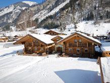 Holiday house Alpenchalet