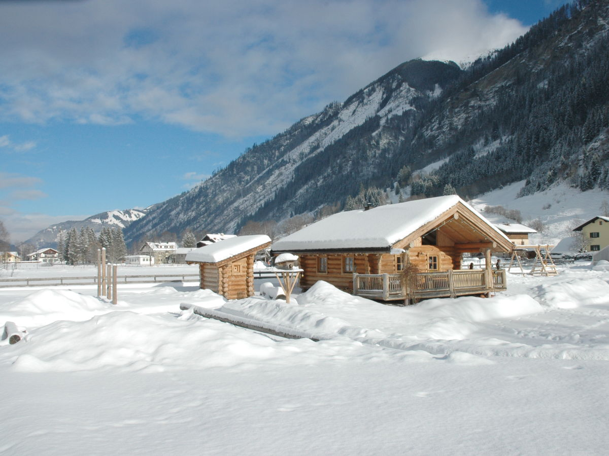 Holiday House Alpenchalet Europa Sportregion Zell Am See