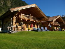 Holiday house Alpenchalet
