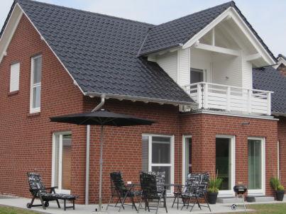 """im Ferienhaus """"Haus Konrad"""" EG"""