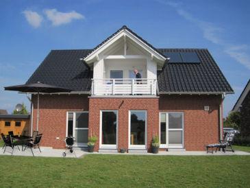 """Ferienwohnung im Ferienhaus """"Haus Konrad""""  Jan DG"""