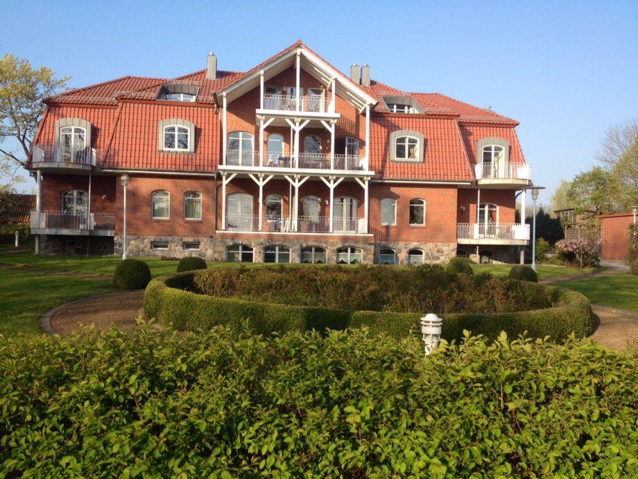 Villa Seegarten