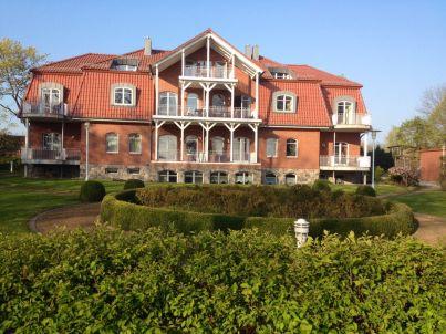 4 Sterne Ferienwohnung Villa Seegarten Wg. Nr. 8