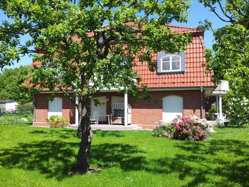 Ferienwohnung Villa Sonnengarten Wg. Nr. 6