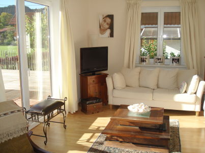 Luxury Holiday Apartment Birkeneck With Castle Views