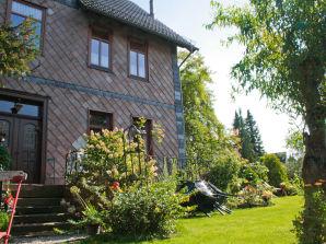 Ferienwohnung Forsthaus Meyer-Paff