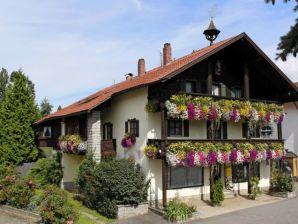 Ferienwohnung Kirchberger