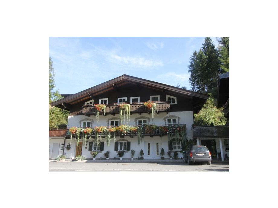 Pension Herta in Lofer