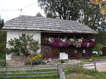 Ferienhaus Lederer-Rothe