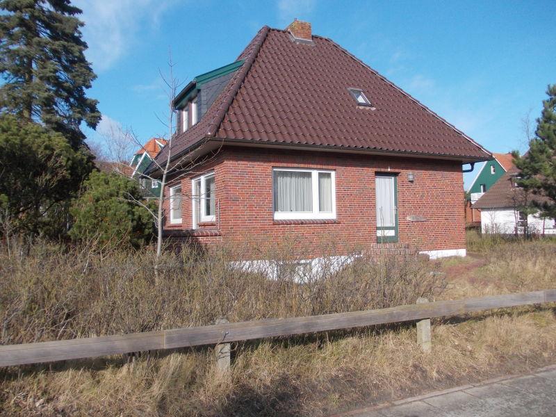 Ferienhaus Düsberg