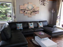 "Holiday apartment Rosina in northseavilla ""Seestern"""