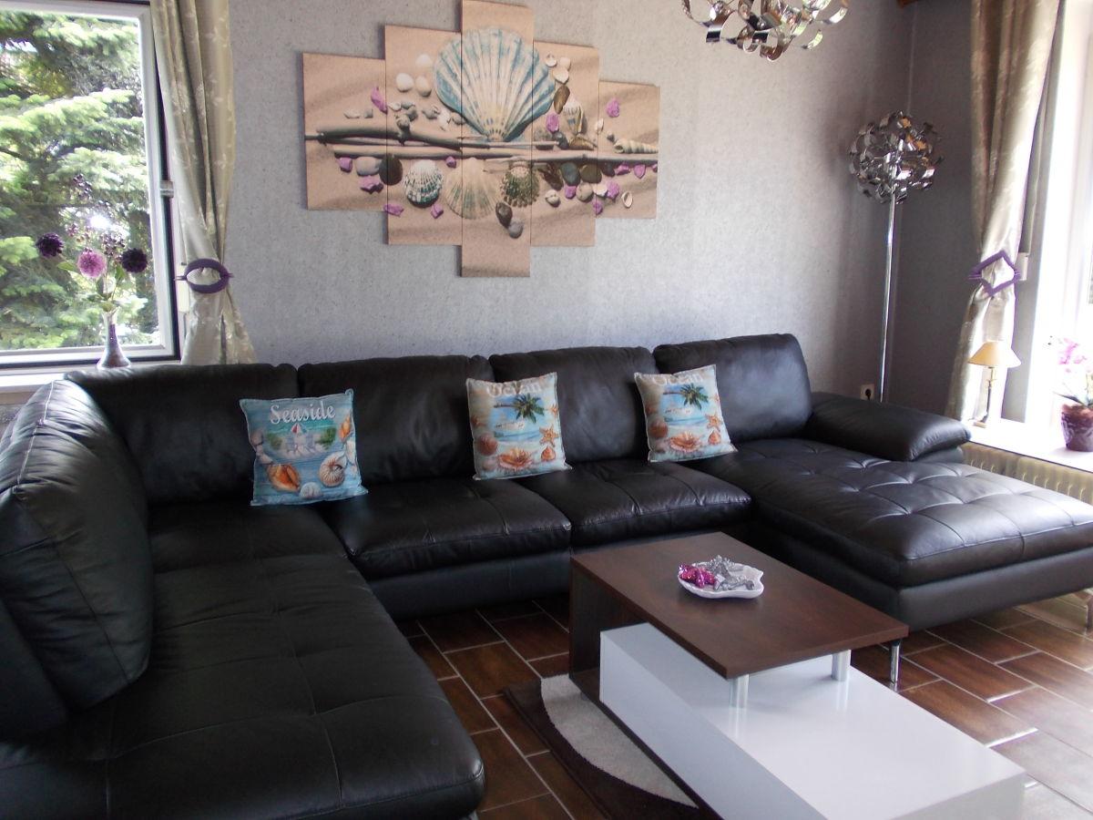 Ferienwohnung rosina in der nordseevilla seestern for Moderne wohnlandschaft