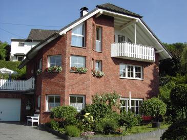 Holiday apartment Erlenhof