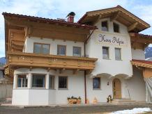 Ferienwohnung 3 im Haus Alpin