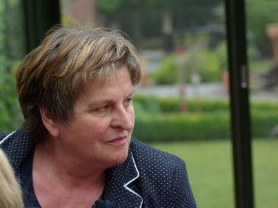 Ihr Gastgeber Agnes Altenbokum