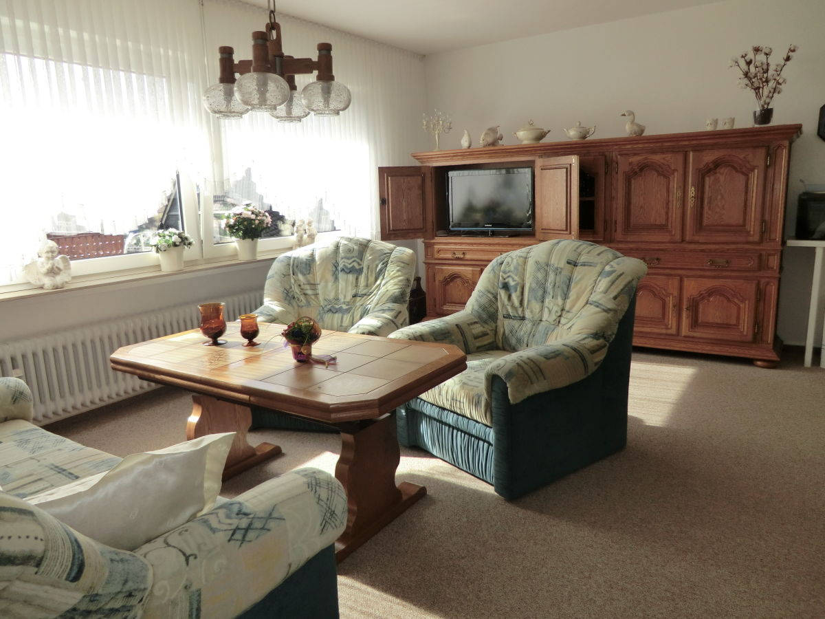 ferienwohnung besse hochsauerland familie anne und wolfgang besse. Black Bedroom Furniture Sets. Home Design Ideas