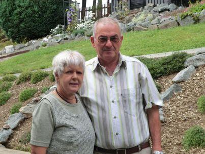 Ihr Gastgeber Anne und Wolfgang Besse